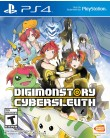 Jogo Digimon Story Cyber Sleuth PS4 Bandai Namco