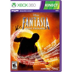 Foto Jogo Disney Fantasia: Music Evolved Xbox 360 Disney