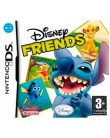 Jogo Disney Friends Disney Nintendo DS