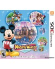 Jogo Disney: Magical World Nintendo 3DS