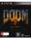 Jogo Doom 3: BFG Edition PlayStation 3 Bethesda