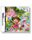 Jogo Dora the Explorer: Dora's Big Birthday Adventure 2K Nintendo DS