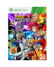 Jogo Dragon Ball Z: Battle of Z Xbox 360 Bandai Namco