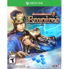 Foto Jogo Dynasty Warriors 8 Empires Xbox One Koei