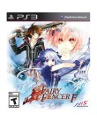 Jogo Fairy Fencer F PlayStation 3 NIS
