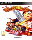 Jogo Fairytale Fights PlayStation 3 Playlogic