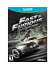 Jogo Fast & Furious: Showdown Wii U Activision