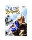 Jogo Final Fantasy Crystal Chronicles: Crystal Bearers Wii Square Enix
