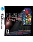 Jogo Final Fantasy Crystal Chronicles Ring of Fates Square Enix Nintendo DS