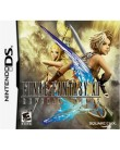Jogo Final Fantasy XII Revenant Wings Square Enix Nintendo DS