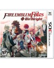 Jogo Fire Emblem Fates: Birthright Nintendo 3DS