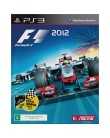 Jogo Formula 1 2012 PlayStation 3 Codemasters