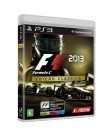 Jogo Formula 1 2013 PlayStation 3 Codemasters