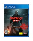 Jogo Friday the 13th The Game PS4 Gun Media