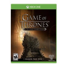 Foto Jogo Game of Thrones A Telltale Games Series Xbox One Telltale