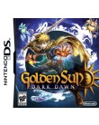Jogo Golden Sun Dark Dawn Nintendo DS