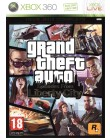 Jogo GTA Episodes From Liberty City Xbox 360 Rockstar