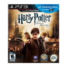 Foto Jogo Harry Potter: Relíquias da Morte parte 2 PlayStation 3 EA