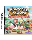 Jogo Harvest Moon Frantic Farming Natsume Nintendo DS