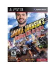 Jogo Jimmie Johnson Anything With An Engine PlayStation 3 Konami