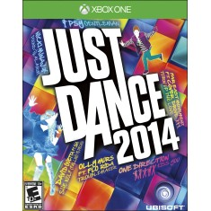 Foto Jogo Just Dance 2014 Xbox One Ubisoft