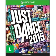 Foto Jogo Just Dance 2015 Xbox One Ubisoft
