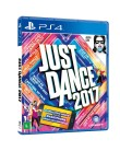 Jogo Just Dance 2017 PS4 Ubisoft