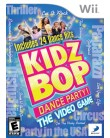 Jogo Kidz Bop Dance Party Wii D3 Publisher