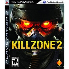 Foto Jogo KillZone 2 PlayStation 3 Sony