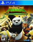 Jogo Kung Fu Panda Showdown of Legendary Legends PS4 Little Orbit