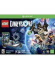 Jogo Lego Dimensions Xbox One Warner Bros