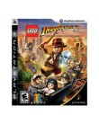 Jogo Lego Indiana Jones 2: The Adventure Continues PlayStation 3 LucasArts