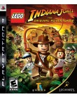 Jogo Lego Indiana Jones PlayStation 3 LucasArts