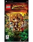 Jogo Lego Indiana Jones The Original Adventures LucasArts PlayStation Portátil