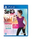 Jogo Let's Sing 2016 PS4 Maximum Family Games