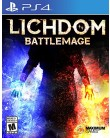 Jogo Lichdom Battlemage PS4 Maximum Family Games
