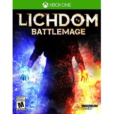 Foto Jogo Lichdom Battlemage Xbox One Maximum Games