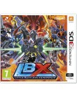 Jogo Little Battlers eXperience Nintendo 3DS