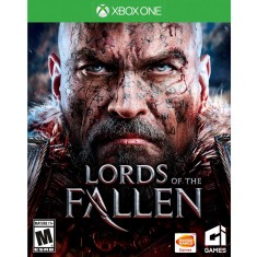 Foto Jogo Lords of the Fallen Xbox One CI Games