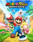 Jogo Mario + Rabbids Kingdom Battle Ubisoft Nintendo Switch