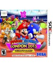Jogo Mario & Sonic At The London 2012 Olympic Games Sega Nintendo 3DS