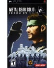 Jogo Metal Gear Solid Portable Ops Plus Konami PlayStation Portátil