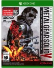 Jogo Metal Gear Solid V The Definitive Experience Xbox One Konami