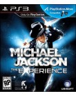 Jogo Michael Jackson: The Experience PlayStation 3 Ubisoft