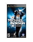 Jogo Michael Jackson The Experience Ubisoft PlayStation Portátil
