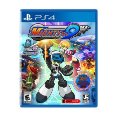 Foto Jogo Mighty No. 9 PS4 Deep Silver