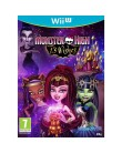 Jogo Monster High: 13 Wishes Wii U Majesco Entertainment