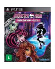 Jogo Monster High: O Novo Fantasma da Escola PlayStation 3 Little Orbit