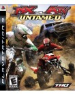 Jogo MX vs ATV: Untamed PlayStation 3 THQ
