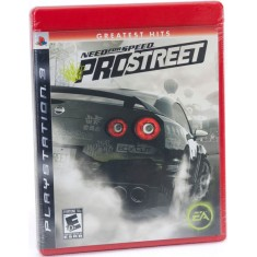 Foto Jogo Need for Speed: ProStreet PlayStation 3 EA